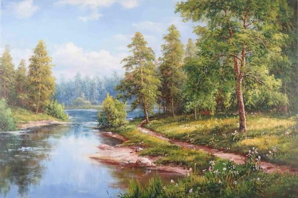 Waldsee 6