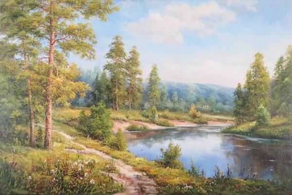 Waldsee 3