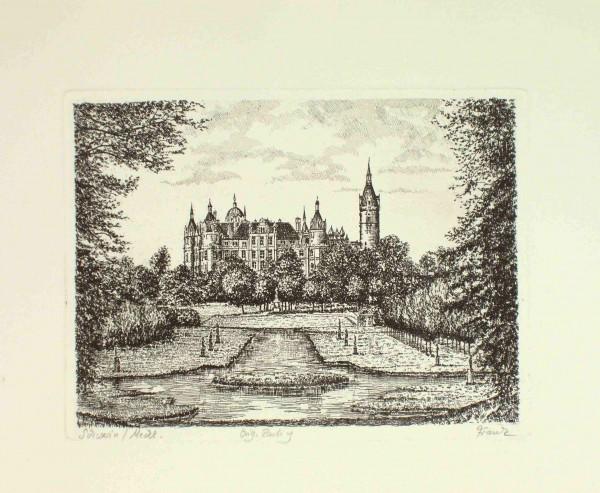 Schweriner Schloss (Garten)