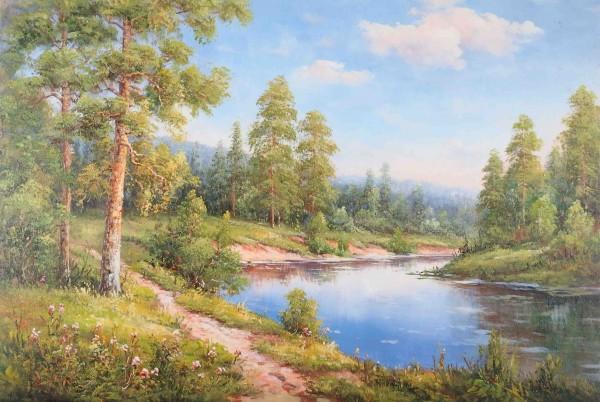Waldsee 4